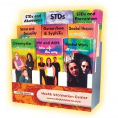 In the Know: STI Pamphlet Package